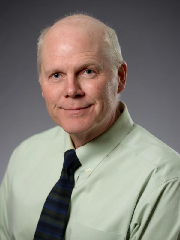 Ron Wiens, Director of Business Development