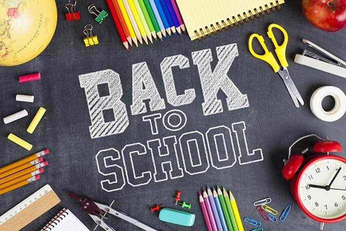 Shodair Children's Hospital has advice for the back-to-school ...