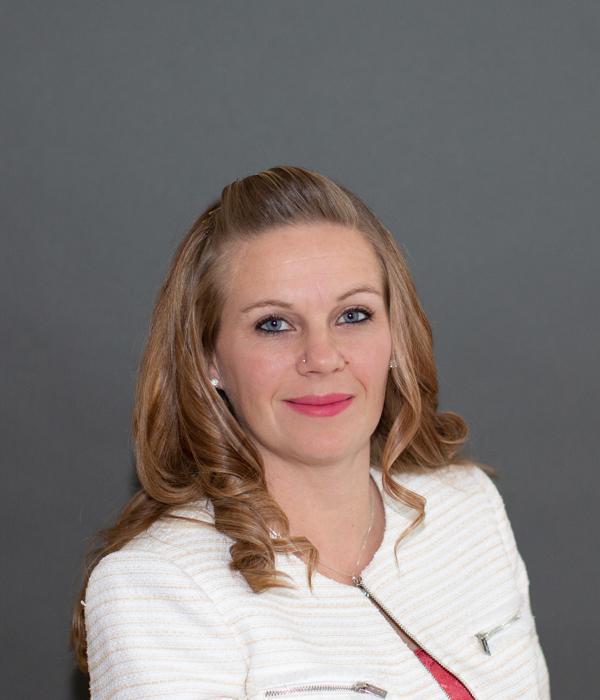 Heather C HR Director