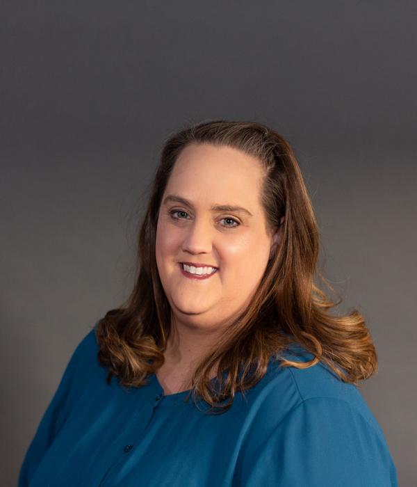 Mikel Allen nurse educator