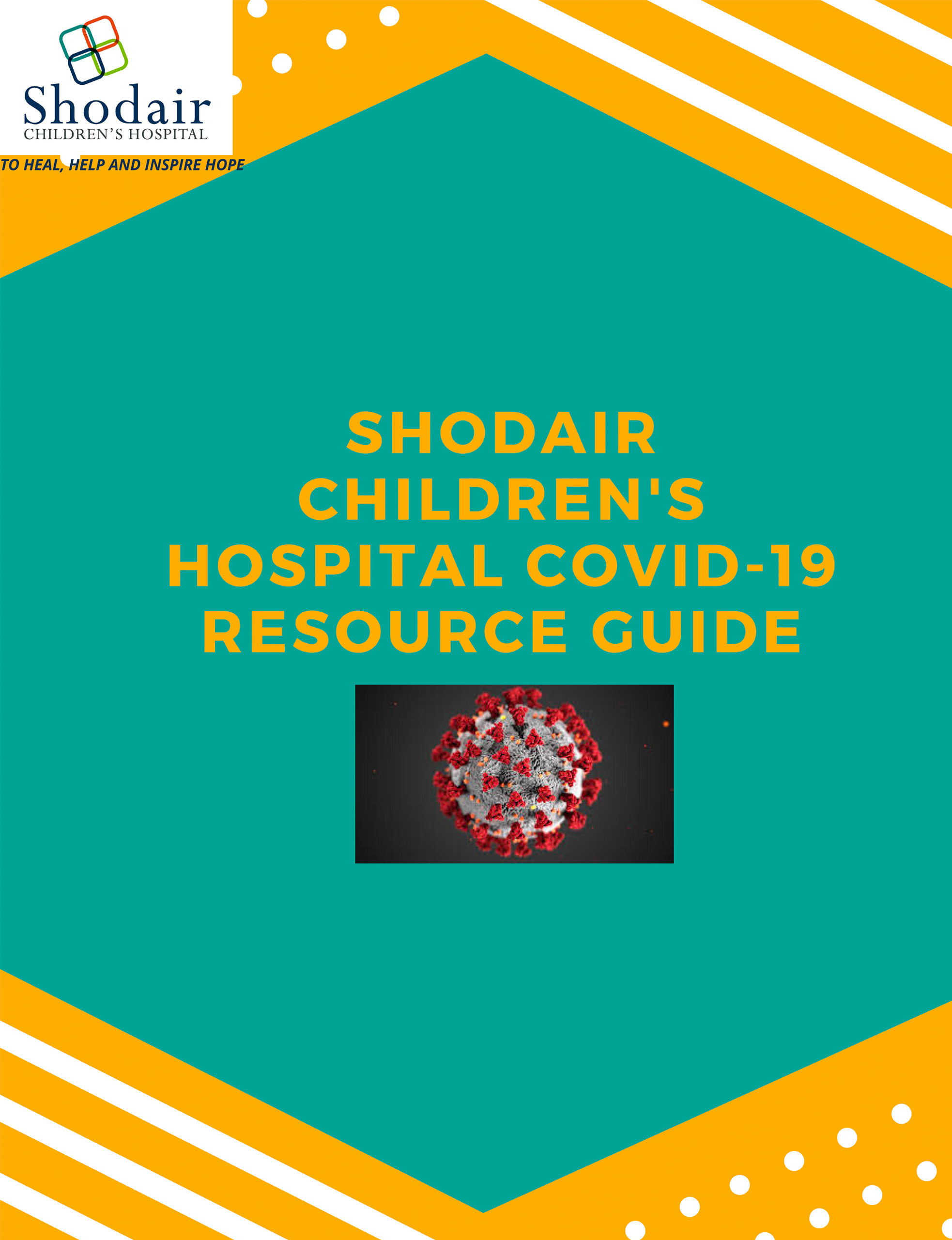 Shodair's Covid-19 Resource Guide