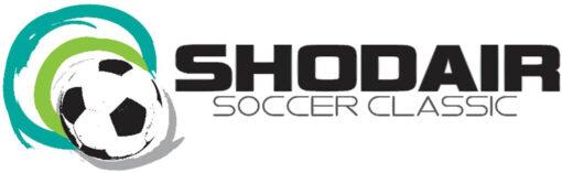 Shodair Soccer Classic Logo
